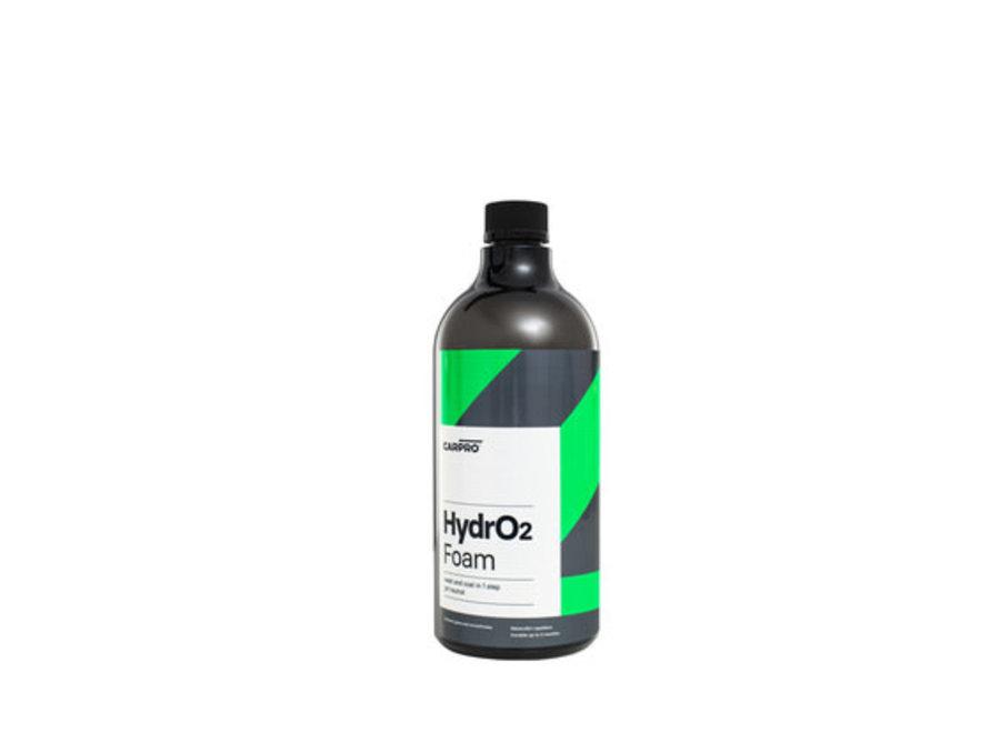 HydroFoam Soap & Sealant in One