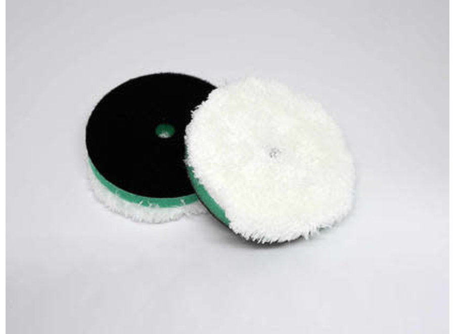 Microfiber Heavy Cutting Pad