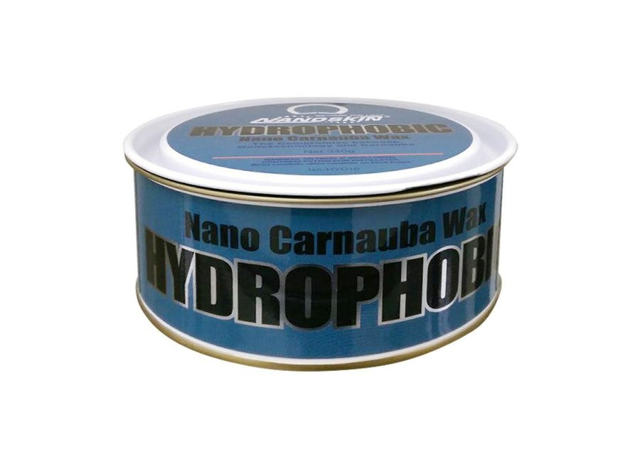 Hydrophobic Paste Wax