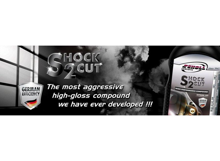 S2 Shock 2 Cut Extreme Compound