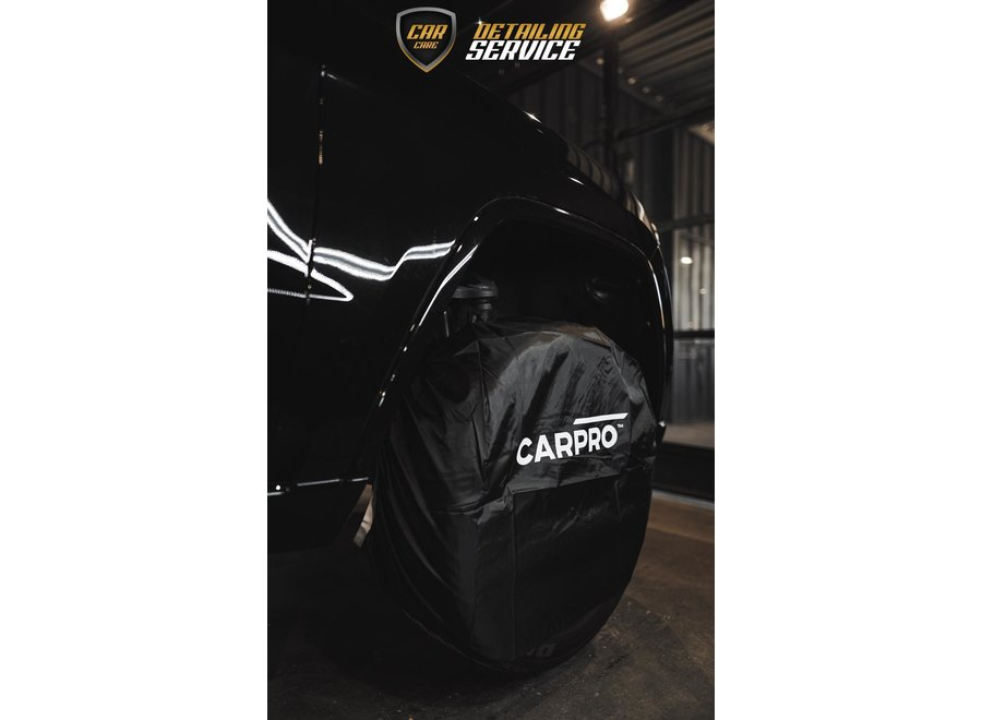 CARPRO Wheel Covers 4PK
