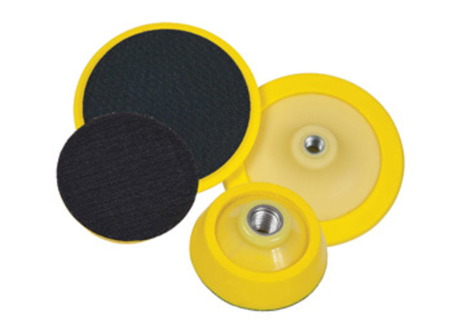 Rotary Backing Plate