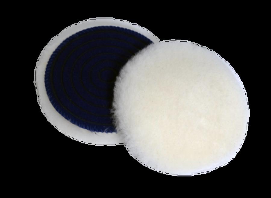 Wool Cutting Pad