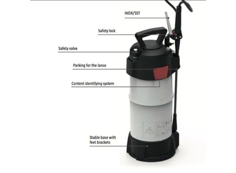 iK Foam PRO 12 Sprayer 2 Gallon