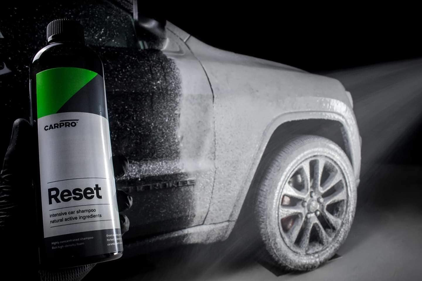 CARPRO Reset Foam