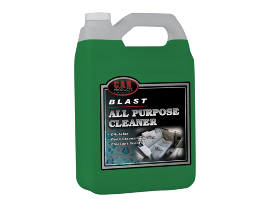 CAR Products Blast: All Purpose Cleaner