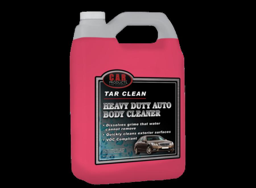 Tar Clean Heavy Duty Auto Body Cleaner