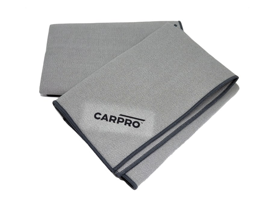 CARPRO GlassFiber Microfiber Towel