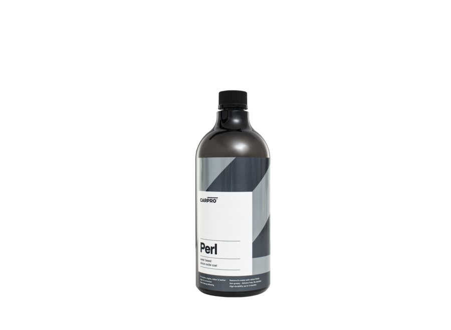 Perl: Plastic Engine Rubber Leather Protectant