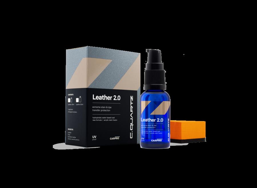 CQUARTZ Leather 2.0