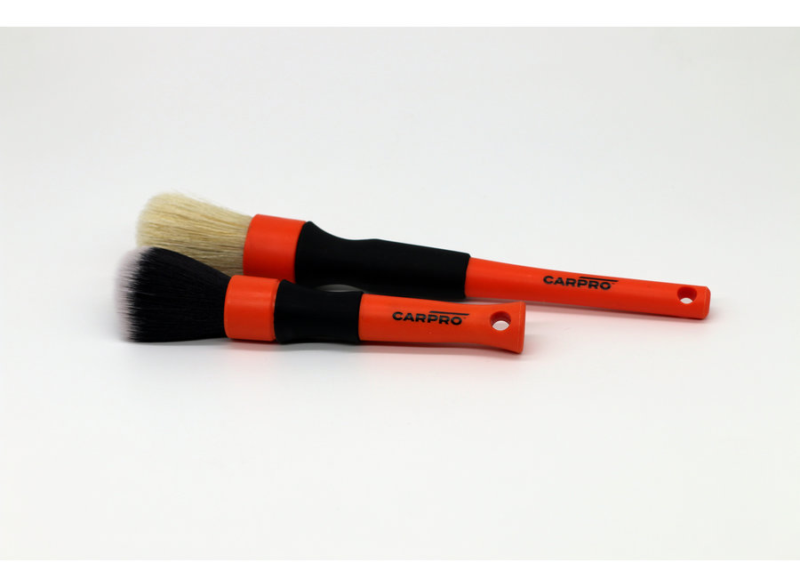 Detailing Brush Kit