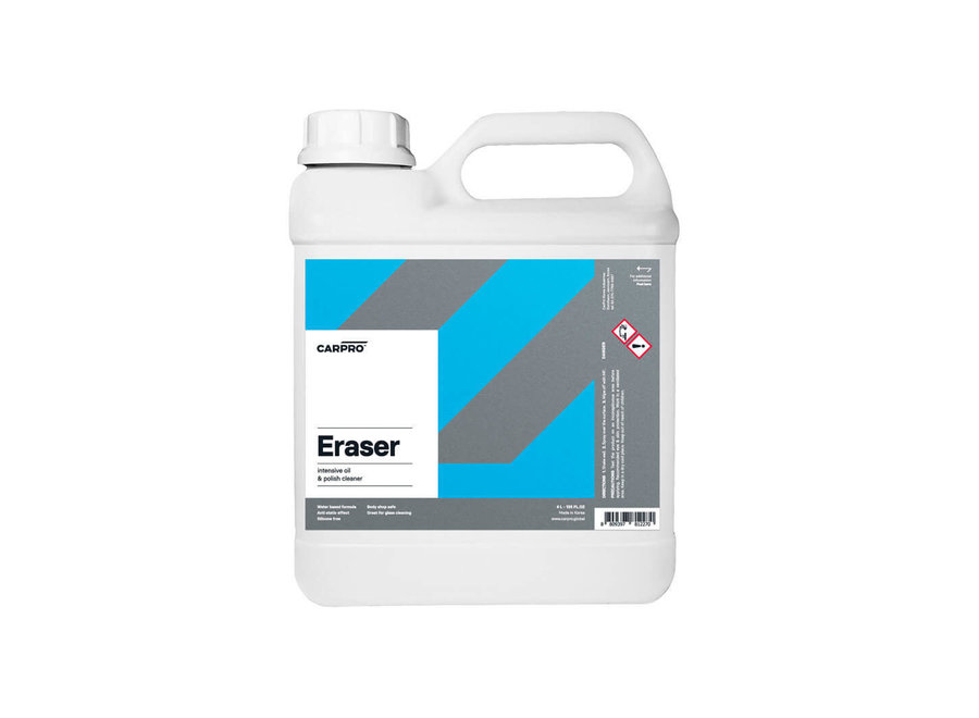 CARPRO Eraser: Oil & Polish Remover