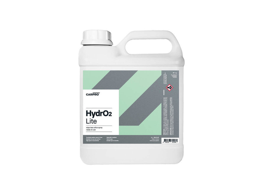Hydro Lite (Listo Para Usar)