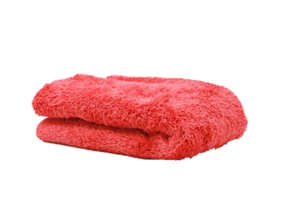 Edgeless Microfiber Towel 16x16