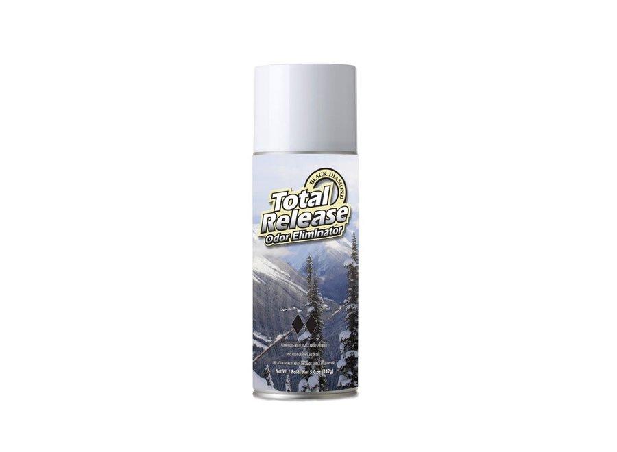 Total Release: Odor Elimination