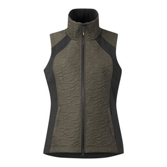 Kerrits Kerrits Ladies Unbridled Horse Quilted Vest