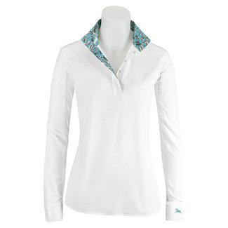 RJ Classics R.J. Classics Rebecca Ladies Long Sleeve Show Shirt