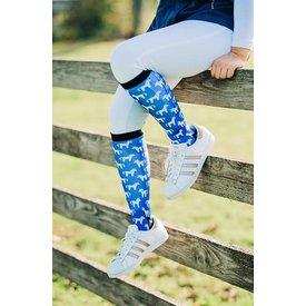 Dreamers & Schemers Dreamers & Schemers Boot Socks