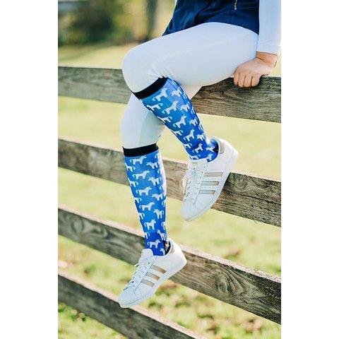 Dreamers & Schemers Boot Socks