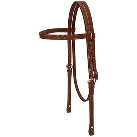 Weaver Leather Weaver Draft Horse Headstall