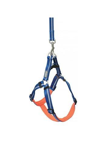 Terrain D.O.G. Terrain Dog Reflective Neoprene Lined Dog Harness