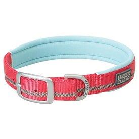 Terrain D.O.G. Reflective Neoprene Lined Dog Collar