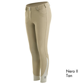 Tredstep Ireland Tredstep Nero II Knee Patch Breech Breech