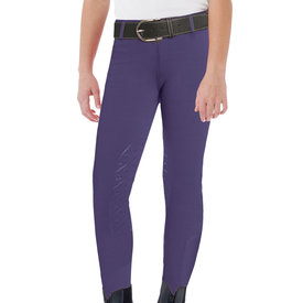 Ovation Ovation Kids Aerowick Knee Patch Tight
