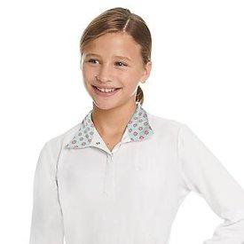 Ovation Ovation Kids Ellie Long Sleeve Tech Show Shirt