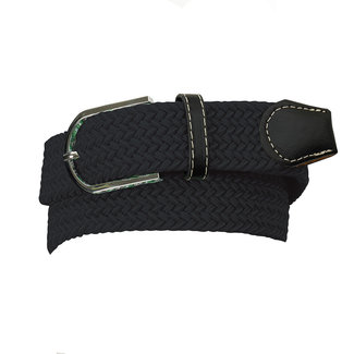 Ovation Ovation Braided Stretch Belt