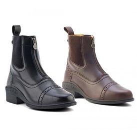 Ovation Ovation Tuscany Kids Zip Paddock Boots