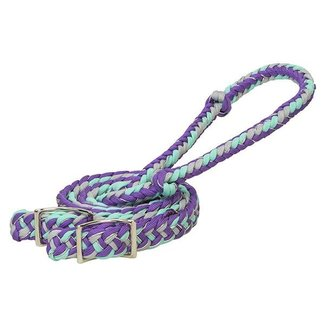 Weaver Leather Weaver Braided Nylon Barrel Reins