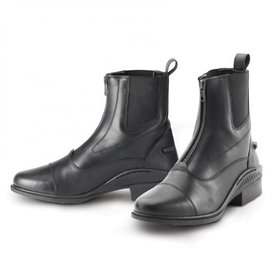 Ovation Ovation Men's Aeros Showmaster Zip Paddock Boots