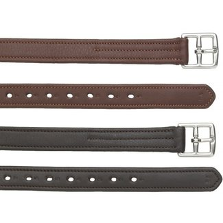 Ovation Ovation Triple Cover Stirrup Leathers