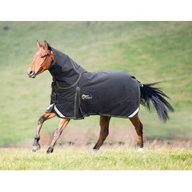 Shires Shires StormCheeta 300g Turnout Blanket with Neck