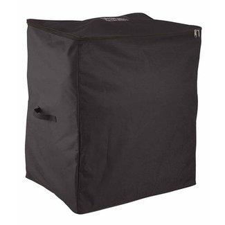 Shires Shires Blanket Storage Bag Black