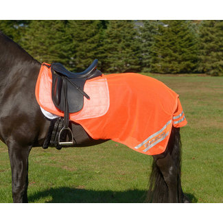 Shires Shires Equi-Flector Mesh Exercise Sheet
