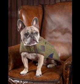 Shires Shires Digby & Fox Tweed Dog Coat