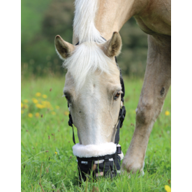 Shires Shires Deluxe Comfort Grazing Muzzle