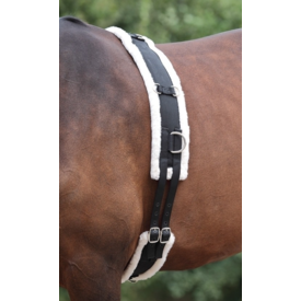 Shires Shires Nylon Roller with Fleece Padding