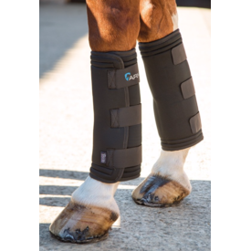 Shires Shires ARMA Hot/Cold Relief Boots Pair One Size