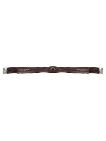 Shires Shires Atherstone Leather Girth