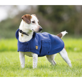 Shires Shires Digby & Fox Towel Coat