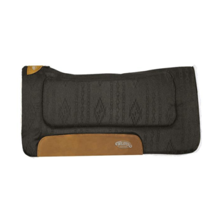 Weaver Leather Weaver Contoured Herculon Saddle Pad