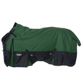 Tough 1 Tough 1 Super Tough 1680D Waterproof Poly Turnout Sheet