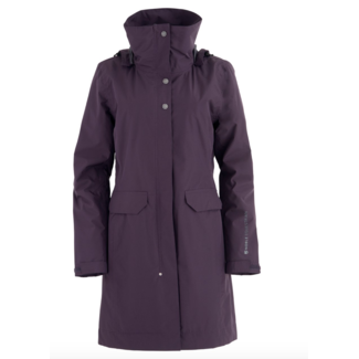 Noble Equestrian Noble Equestrian Dynamic Performance Parka