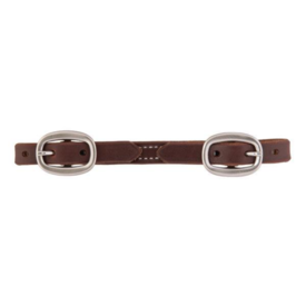 Weaver Leather Weaver Working Cowboy Straight Curb Strap
