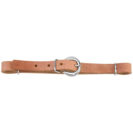 Weaver Leather Weaver Straight Leather Curb Strap