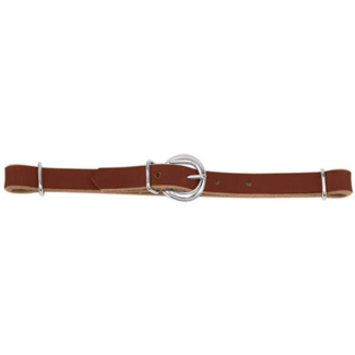 Weaver Leather Weaver  Horizons Straight Harness Leather Curb Strap