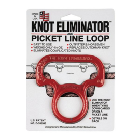 Weaver Leather Weaver Knot Eliminator